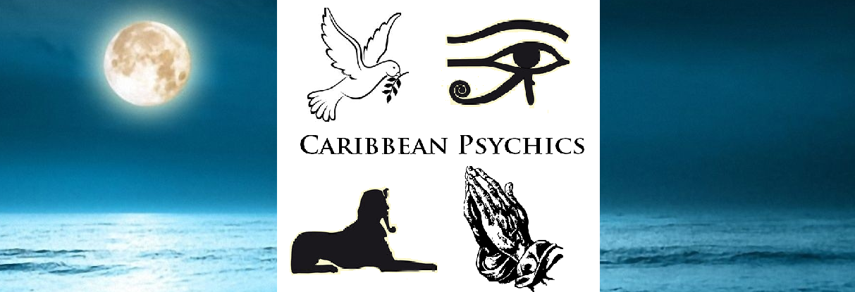 Your Caribbean Psychic